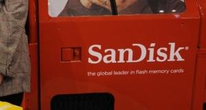 SanDisk: доверьте нам свои воспоминания!