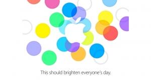 Компания Apple выслала официальные приглашения на свое мероприятие 10 сентября