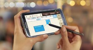 Запуск решения Samsung KNOX для конечных пользователей