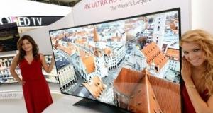 OLED-телевизор ULTRA HD: 77 дюймов