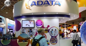ADATA представила ультра-тонкий SSD