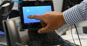 Cisco на выставке CEE 2013. Видео