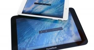 В Украине показали новые устройства PocketBook