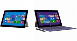 Рекламный ролик о преимуществах планшетов Surface
