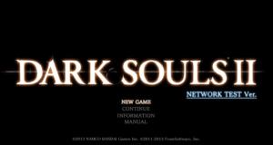 Видео из Dark Souls II Beta попало в Интернет