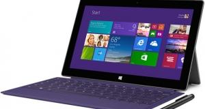 Microsoft превратит Surface в настольный ПК