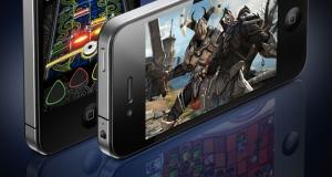Logitech: игровой контроллер для iPhone скоро в продаже