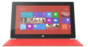 Microsoft продала больше планшетов Surface 2, чем есть в наличии