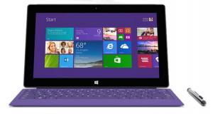 Microsoft: планшеты Surface 2 фактически распроданы