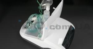Обзор ингалятора Medisana IN 550: дыхание – это жизнь