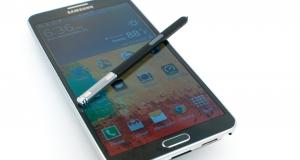 Samsung много не бывает или еще один Galaxy Note 3