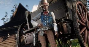 Оновлення контенту в Red Dead Online: бонуси за досвід, знижки, премії і не тільки