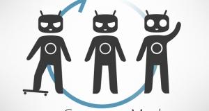 Cyanogen и Micromax поработают над смартфонами CyanogenMod