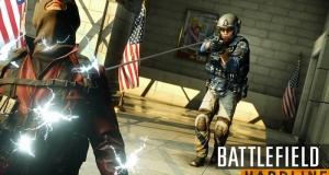 Сиcтемные требования Battlefield Hardline для ПК