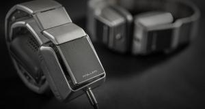 Навушники-панголіни Roller Mk01 натхненні Rolex
