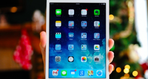 Apple снизила цену iPad mini Retina
