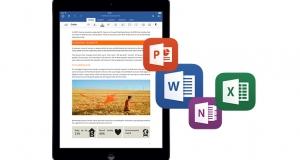 Apple рекламирует iPad за счет Microsoft Office