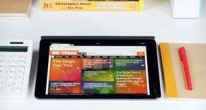 Apple представит обновленный iPad Air с новым антибликовым дисплеем