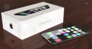 Почему Apple iPhone 6 не поступит в продажу раньше середины октября?