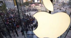О чем говорят цифры финансового отчета Apple за 3 квартал
