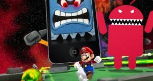 Nintendo выходят на рынок мобильных игр – как это повлияет на консоли компании?