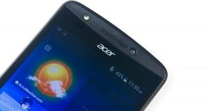 Обзор смартфона Acer Liquid E700: две SIM-карты не предел!