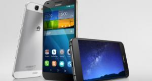 Новый смартфон Huawei G7