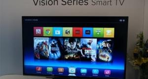 CES 2014: Android TV представляют китайские производители Hisense и TCL
