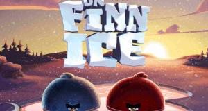 Действие новой игрушки Angry Birds Seasons: On Finn Ice происходит в Финляндии