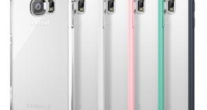 Samsung Galaxy S6 и S Edge будут иметь 20 мегапиксельную OIS камеру и рекордную производительность