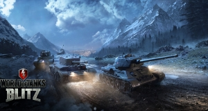 World of Tanks Blitz нацелился на Windows 10