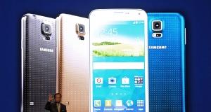 Финансовые результаты Samsung за 2014 год