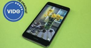 Огляд Huawei GT3: збалансований вибір
