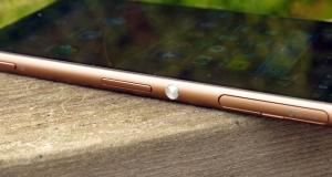 Sony Xperia Z5 может быть тем смартфоном, который мы ждем
