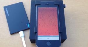 Аксессуар для смартфона может диагностировать паразитов в крови и тем самым спасти жизнь