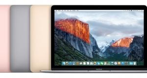 """В Україні стартують продажі нового iPad Pro 9,7"""" та оновлених MacBook та MacBook Air"""