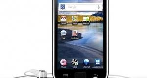 MWC 2011: плееры Samsung Galaxy S