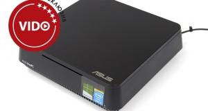 Обзор мини-ПК ASUS VivoPC VC60: бизнес в квадрате
