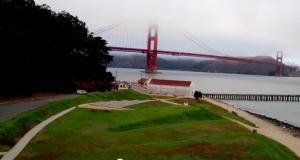 Motorola опубликовала 4K-видео, снятое на Moto X с помощью дрона