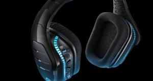 Новые игровые наушники Logitech: G633 и G933 Artemis Spectrum