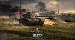 World of Tanks Blitz: новый режим уже в игре
