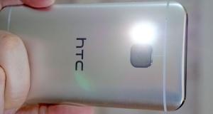 HTC могут представить обновленную камеру в смартфоне Aero