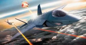 Китай присоединяется к гонке лазерных вооружений