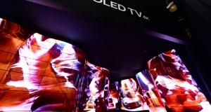 LG створила OLED-каньйон