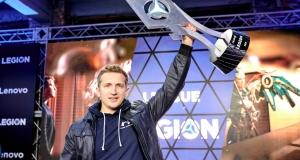League Legion 2019: Lenovo провела турнір корпоративних команд із CS:GO серед аматорів