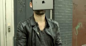 Apple работает над собственным шлемом виртуальной реальности