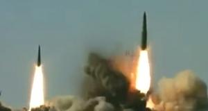 Гиперзвуковая российская ракета, которая якобы может проходить через любые системы противоракетной защиты