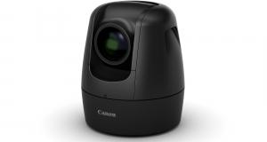 Canon разрабатывает высокочувствительную камеру для видеонаблюдения ночью