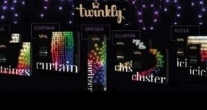 Модернові володарі яскравих вечірок та ночей – Twinkly Strings!