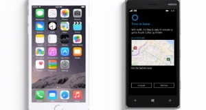 Microsoft снова троллит Siri в новом рекламном ролике Cortana